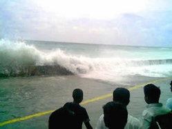 Tsunami - Wikipedia, the free encyclopedia