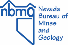 Nevada Bureau of Mines and Geology logo